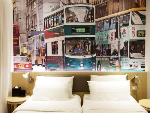 Travelodge Central, Hollywood Road photo 22