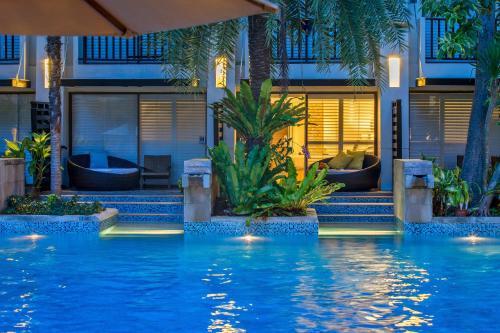 Fotografie prostor Burasari Phuket Resort & Spa