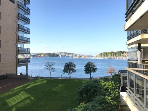 . Stavanger Small Apartments - City Centre