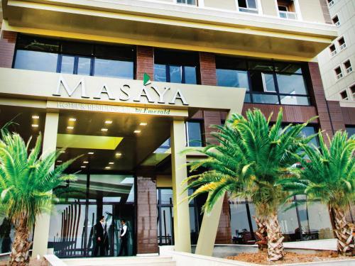 . Masaya By Emerald