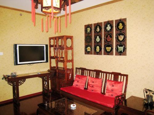 Bamboo Garden Hotel photo 13
