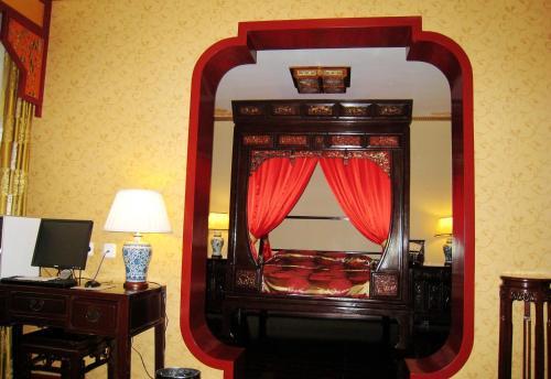 Bamboo Garden Hotel photo 14