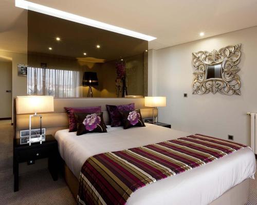 Foto de Cardal Hotel