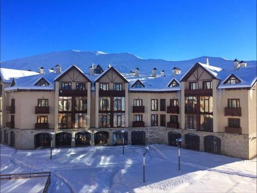 . New Gudauri Luxe Apartments