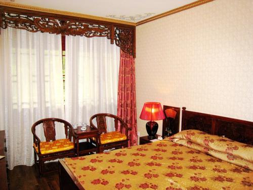 Bamboo Garden Hotel photo 17