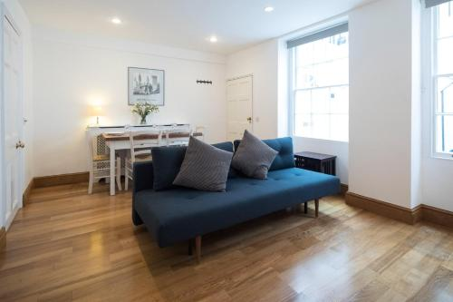 Veeve - York Street Flat a London