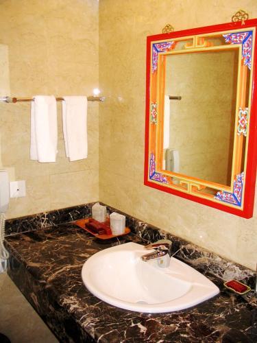 Bamboo Garden Hotel photo 19