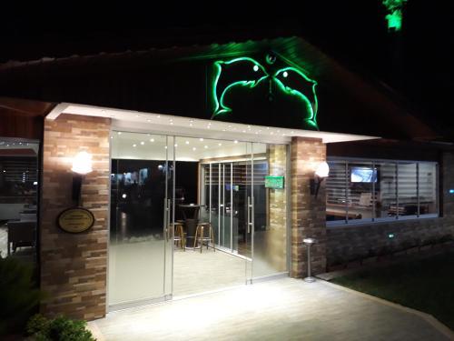 Sarigerme Dolphin Apart Hotel