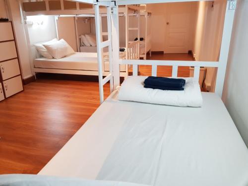 DE LA SEOUL Guesthouse photo 22