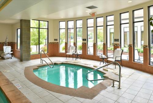 Hilton Garden Inn Kalispell - Kalispell, MT 59901