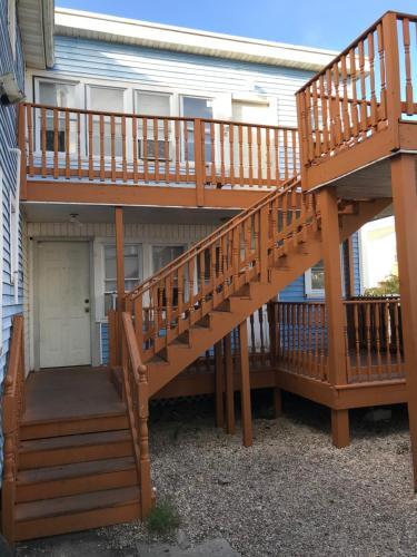 Shore Beach Houses - 40 - 2 Dupont Avenue - Seaside Heights, NJ 08751