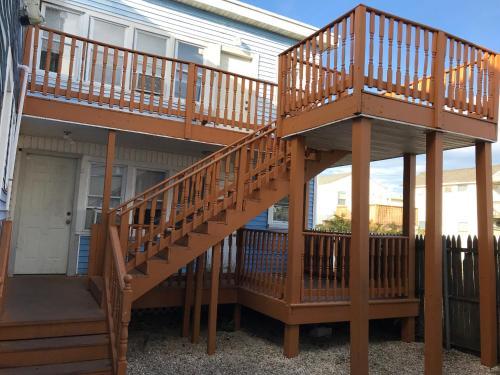 Shore Beach Houses - 40 - 3 Dupont Avenue - Seaside Heights, NJ 08751