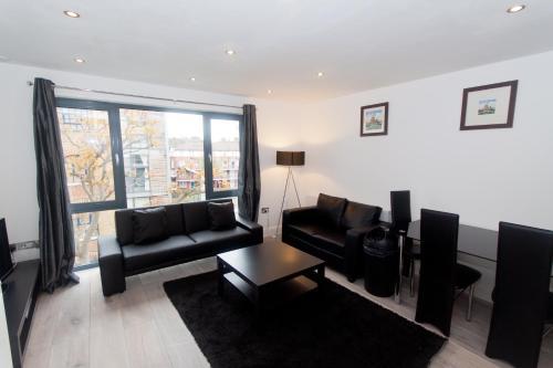 London Bridge apartments in Southwark