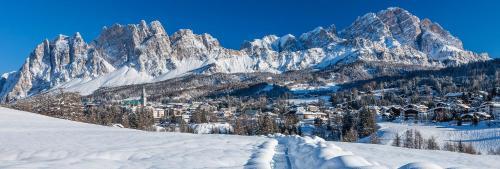 Hotel Meuble Oasi a Cortina d'Ampezzo