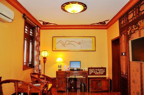 Bamboo Garden Hotel photo 22