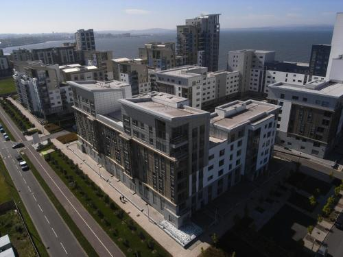 Ocean Apartments photo 2