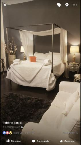 Bed & Breakfast Les Chambres De Amelie B&b