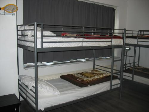 Guest House Amsterdam photo 19