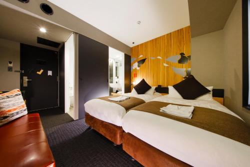 Hotel Risveglio Akasaka photo 42
