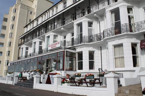 Glastonbury Hotel, East Sussex