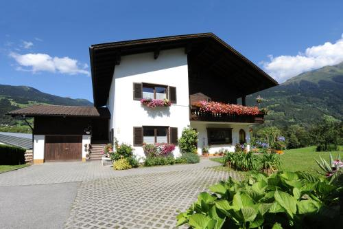 Ferienwohnung Bitschnau Schruns