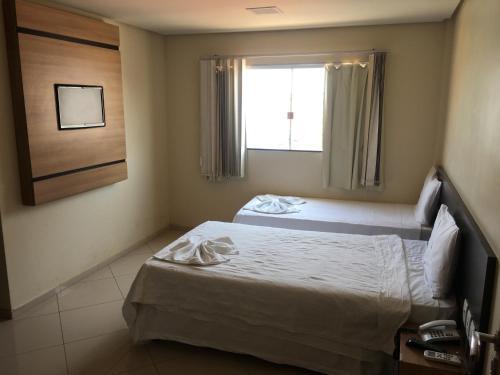 Foto de Vip Palace Hotel
