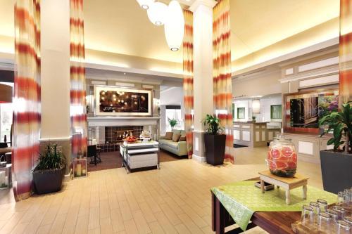 Hilton Garden Inn Bridgewater - Bridgewater, NJ NJ 08807