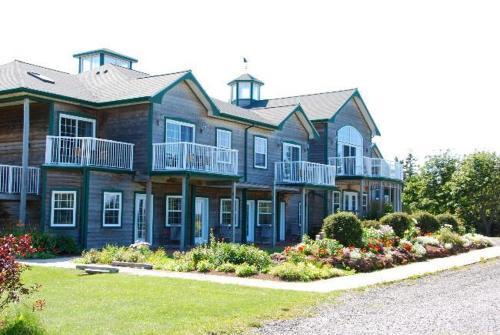 . The Inn at Spry Point