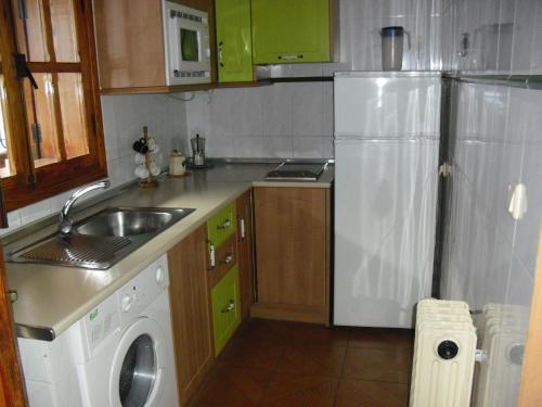 . Apartamentos Sevilla