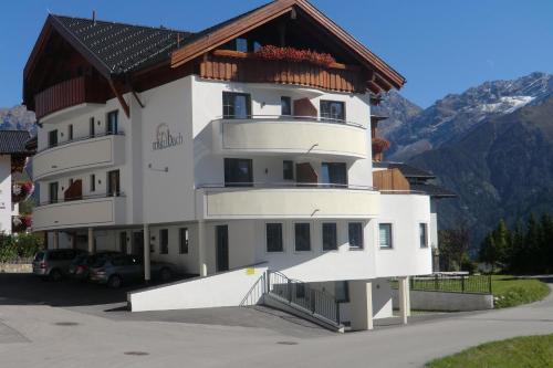 Haus Mühlbach Fiss