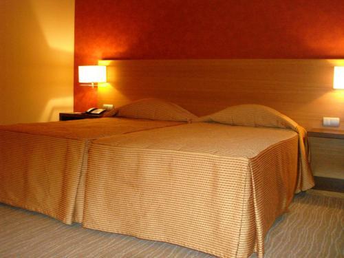 Hotel Lusitania Congress & Spa camera foto