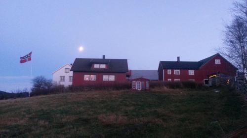 Hotel-overnachting met je hond in Munkeby Herberge - Levanger