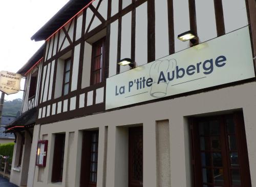Hôtel-Restaurant La P\'tite Auberge