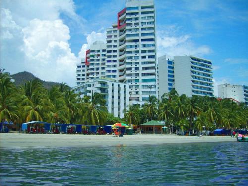 HotelApartamentos Suiteline Dynamic - Frente al Mar