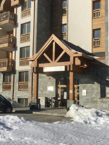 Bansko Ski Apartment Bansko