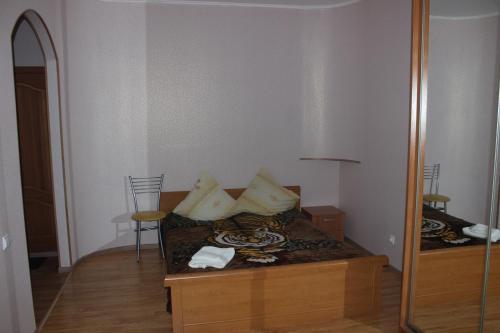 . Квартира в центре Новгородский 113