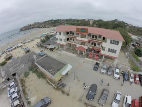 . Playa Aventura Hotel