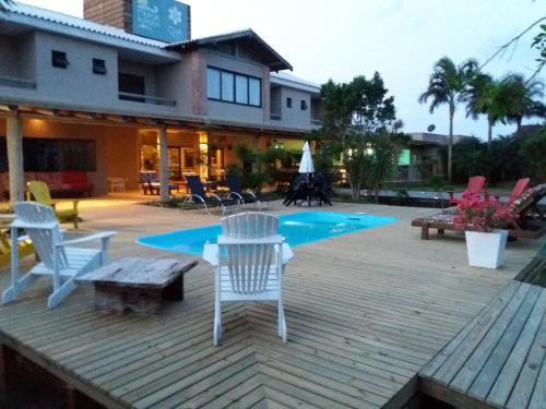 Foto de Itapoá Marina Hotel