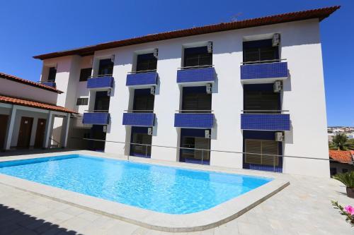 Foto de Hotel Porto do Sol