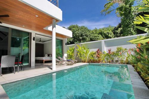 Dream Villa Rawai Dream Villa Rawai