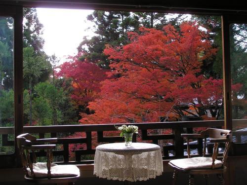 吉田山莊旅館