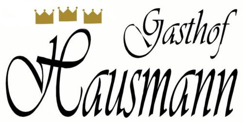 . Gasthof Hausmann