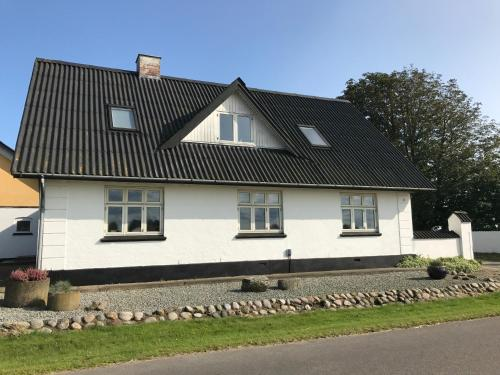 Højsted, Pension in Dronninglund bei Aalborg