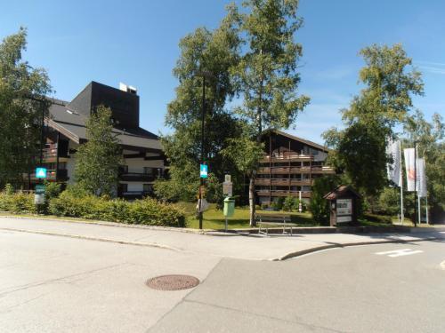 Appartementhaus Birkenwald Seefeld