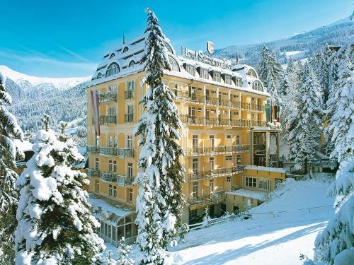 Hotel Salzburger Hof Bad Gastein