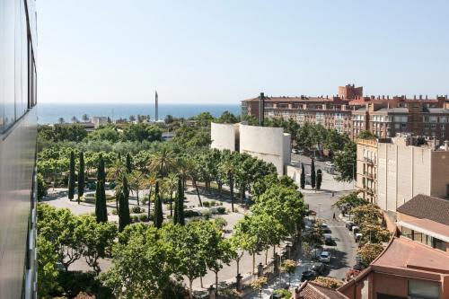 Hotel Best 4 Barcelona photo 29
