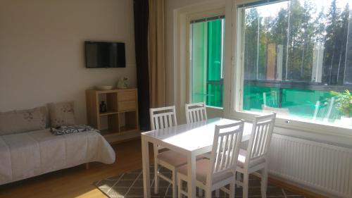 Pähkinäpuisto Apartments - Tampere