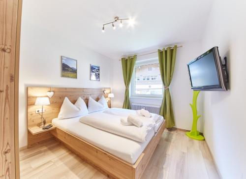 Appartement Hotspot by HolidayFlats24 Hinterglemm