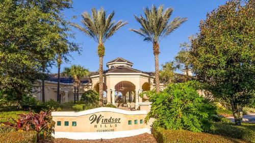 Windsor Castle - Kissimmee, FL 34747