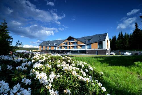 Hotel Jakuszyce Sport & Spa - Szklarska Poreba